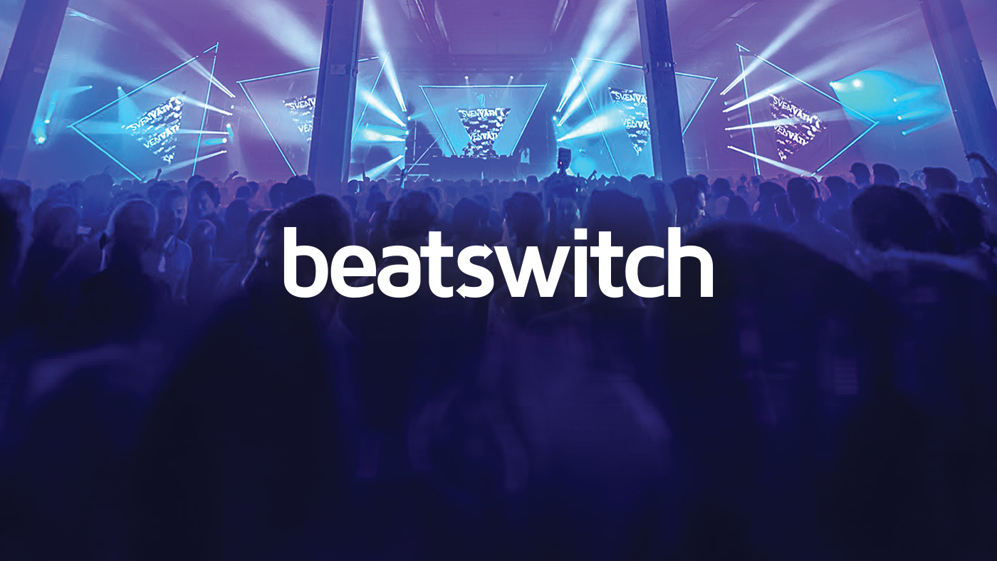 Beatswitch